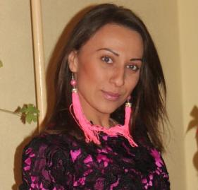 Виктория Чечикова