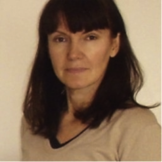 Людмила Проскурякова