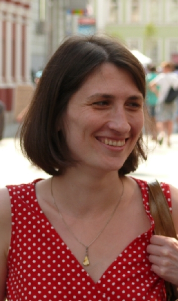 Юлия Зорина
